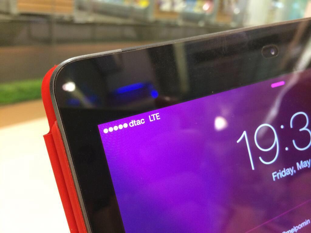 แนะนำ 5 มือถือรองรับ 4G LTE สุดคุ้มประจำเดือนมิถุนายน 2557