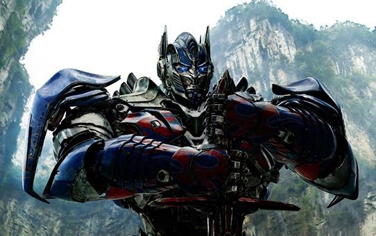 OPPO Transformers ระเบิดอภิมหาภาพยนตร์ฟอร์มยักษ์แห่งปี