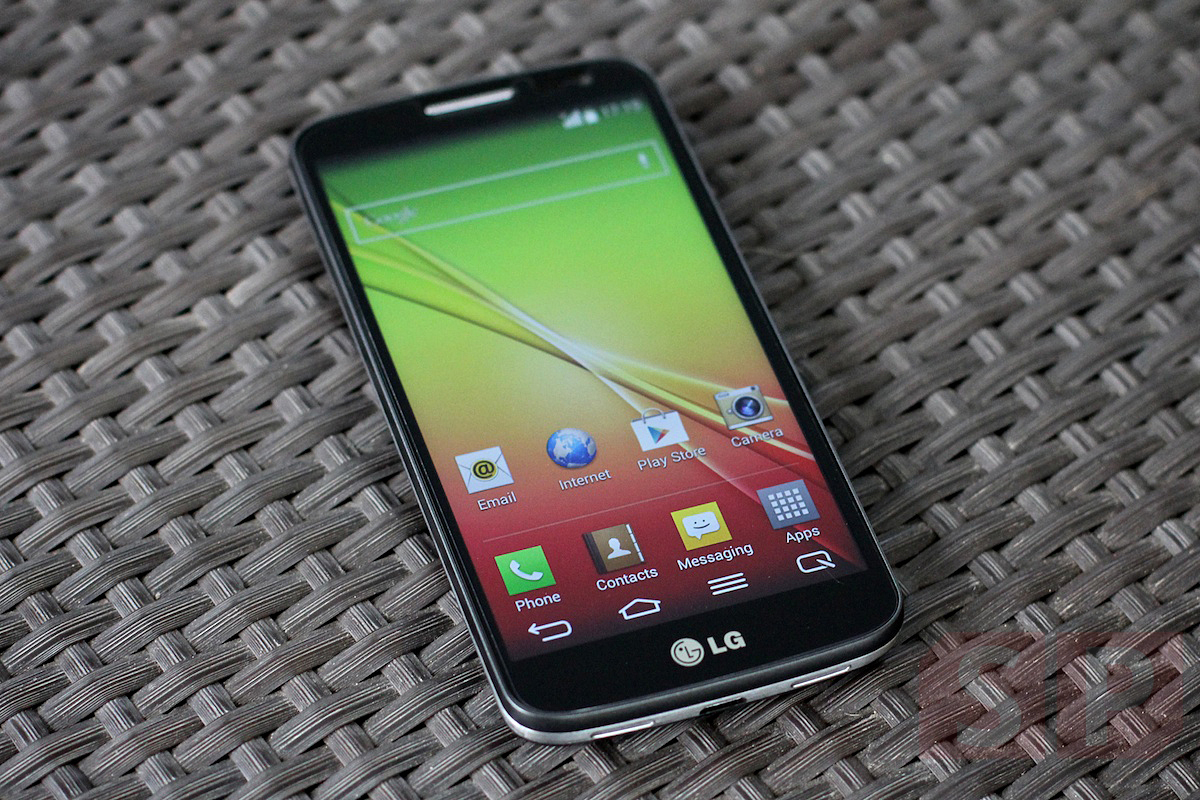 Review LG G2 mini SpecPhone 0091