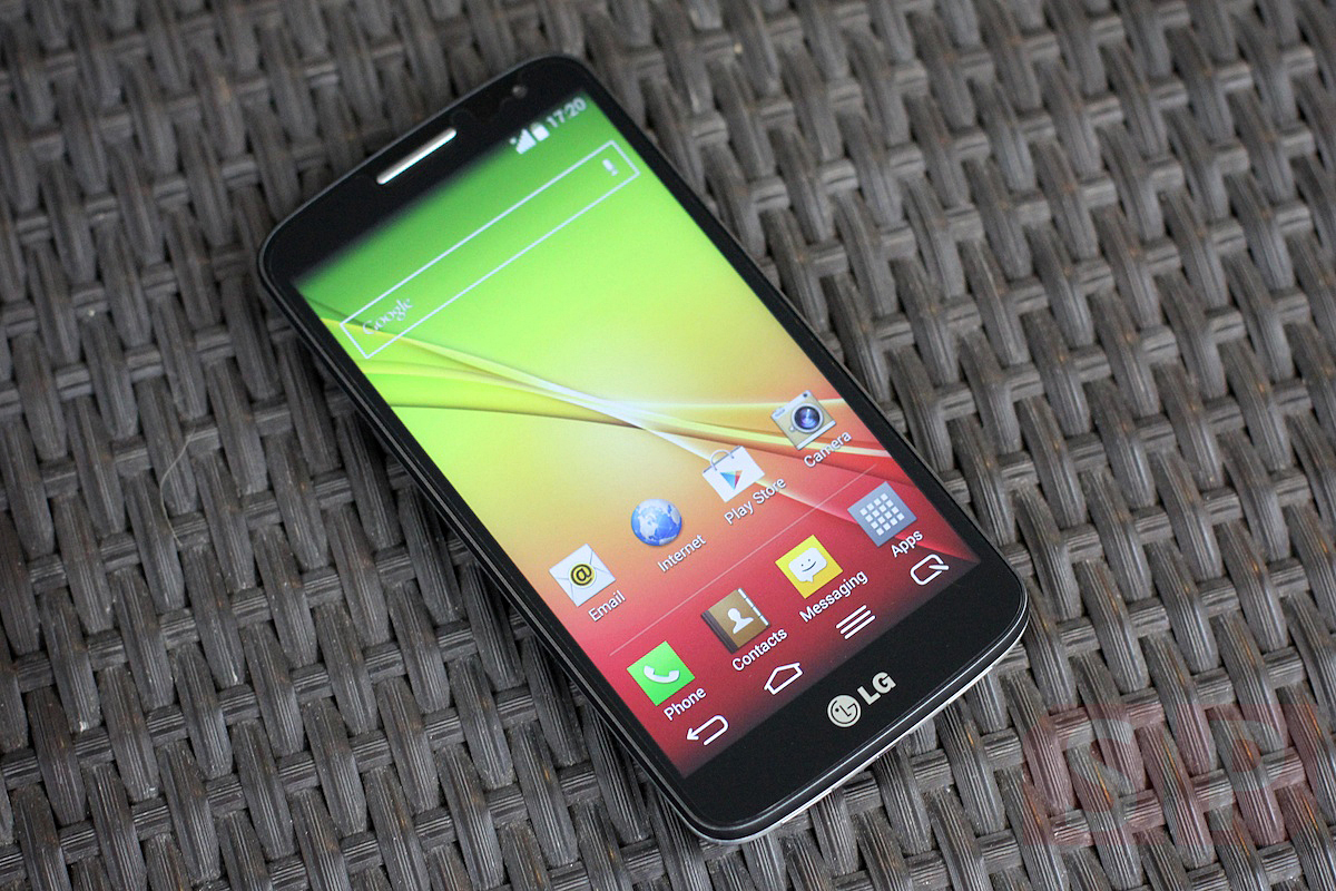 Review LG G2 mini SpecPhone 0101