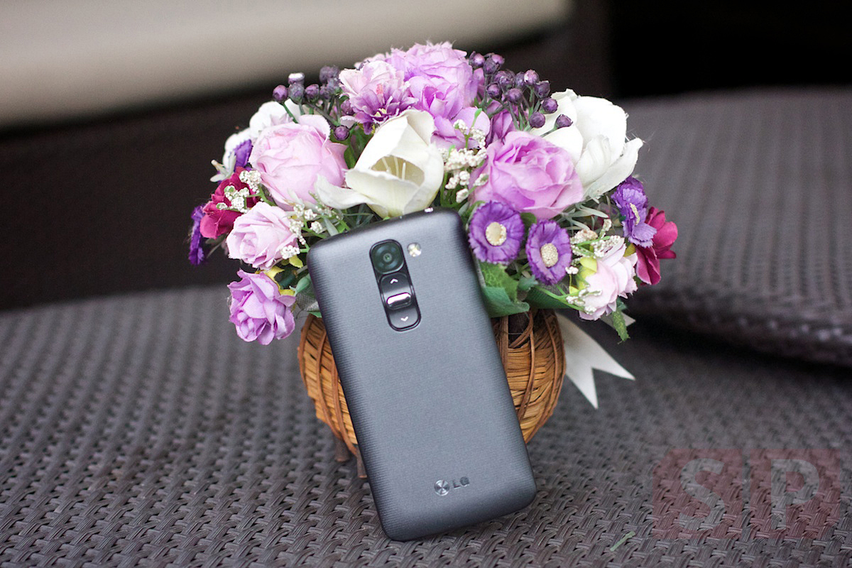 Review LG G2 mini SpecPhone 0201