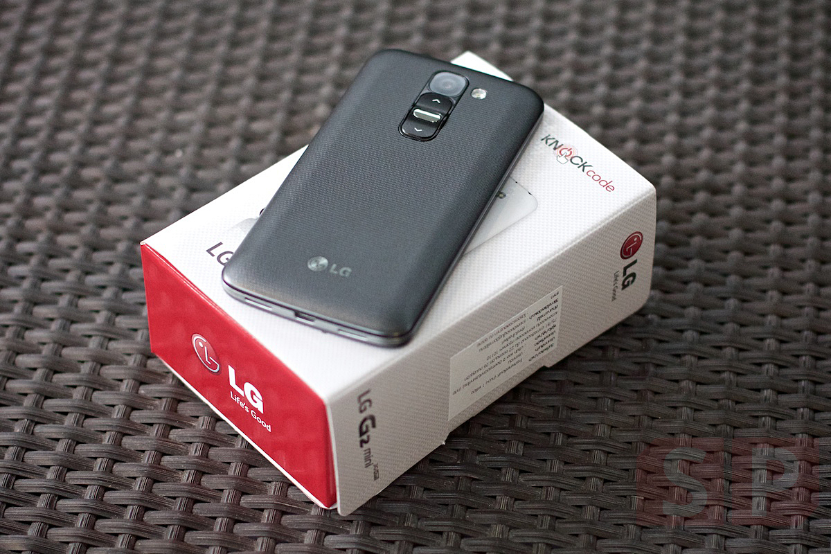 Review LG G2 mini SpecPhone 022