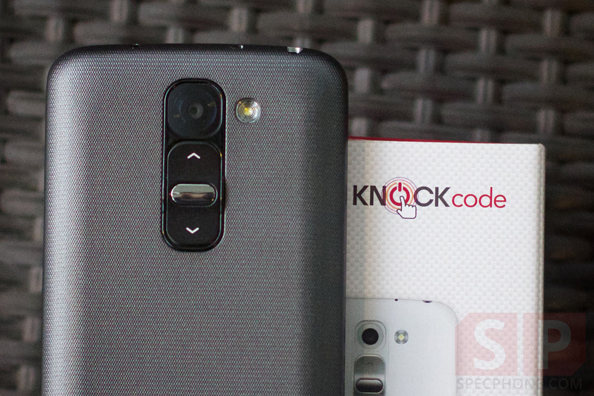 Review LG G2 mini SpecPhone 023