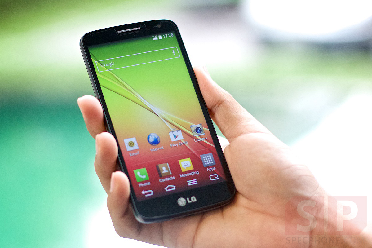 Review LG G2 mini SpecPhone 0261