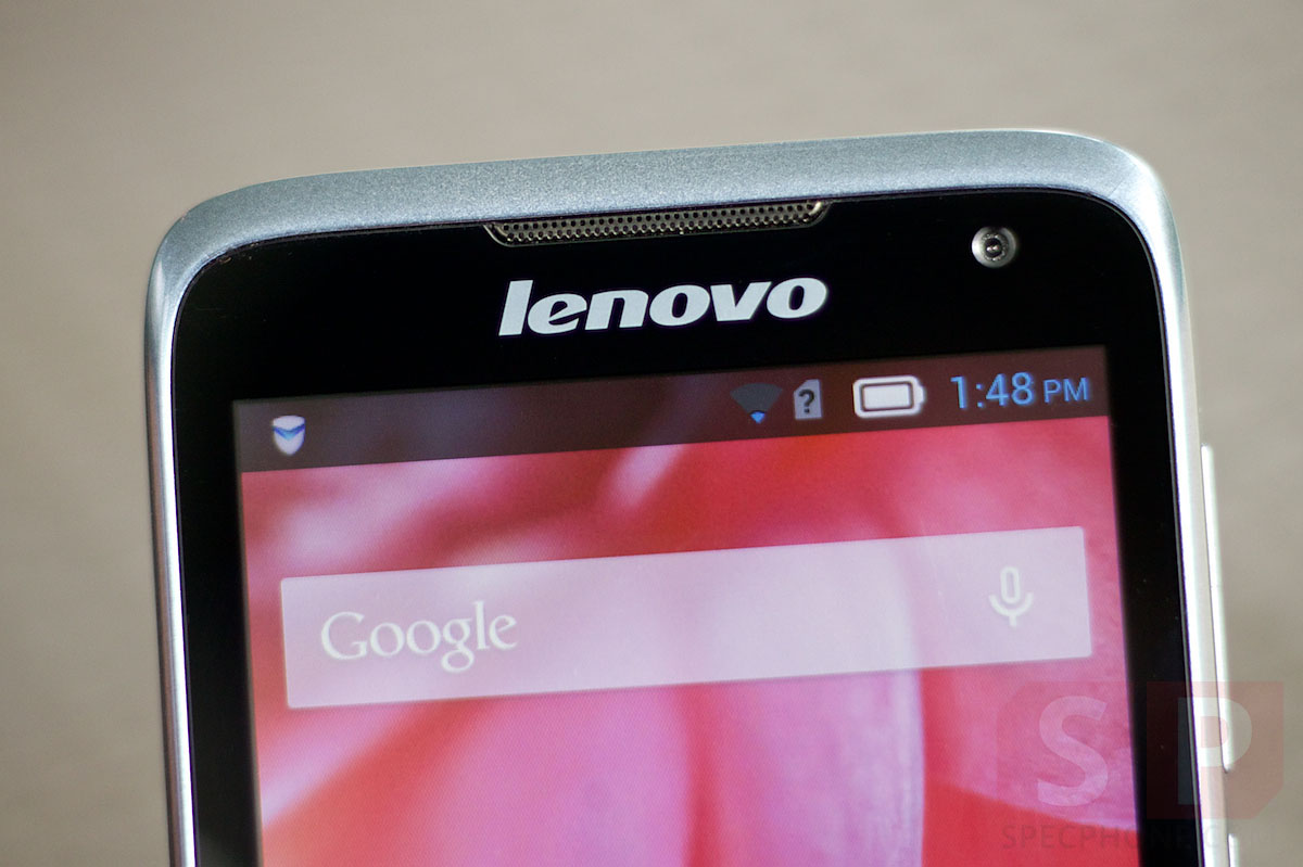 Review Lenovo A526 SpecPhone 008