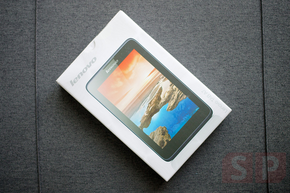 Review Lenovo Tab A7 SpecPhone 001