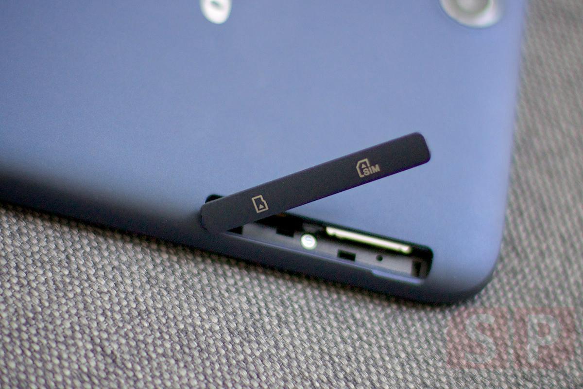 Review Lenovo Tab A7 SpecPhone 010