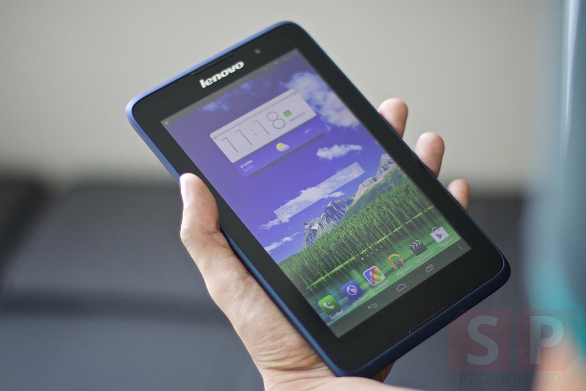 Review Lenovo Tab A7 SpecPhone 017