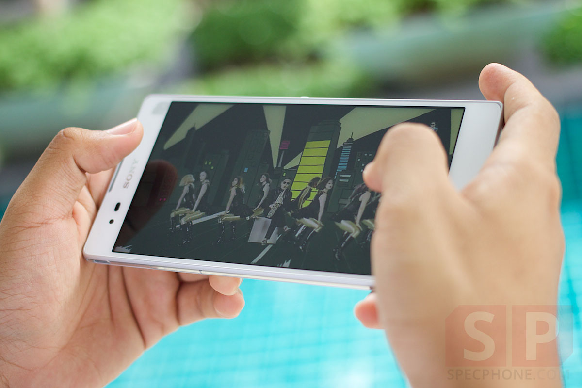 Review Sony Xperia T2 Ultra Dual SpecPhone 030