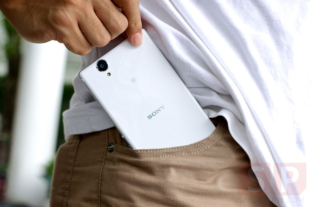 Review Sony Xperia T2 Ultra Dual SpecPhone 040