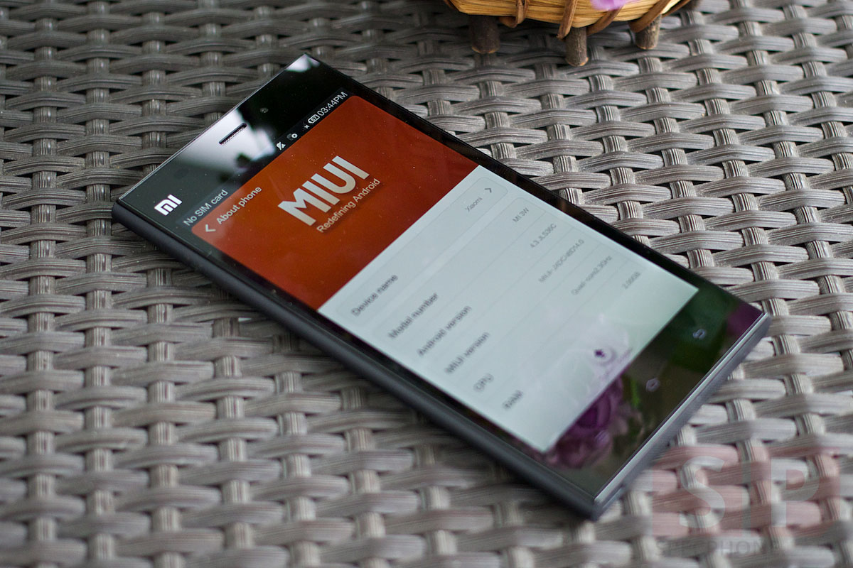Review Xiaomi MI3 SpecPhone 024