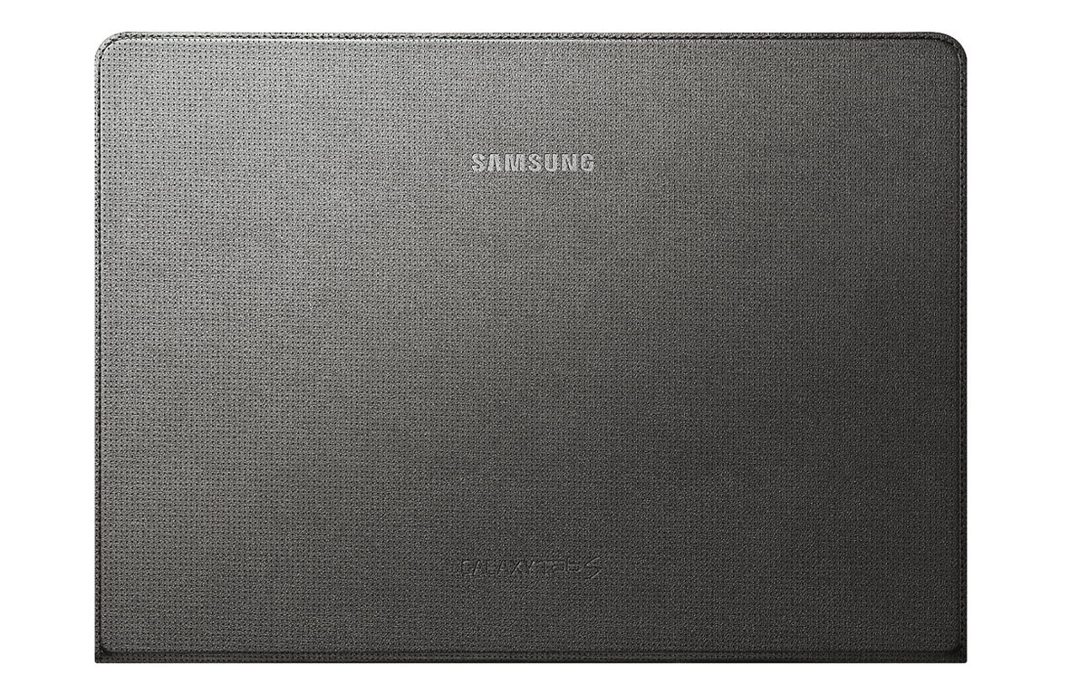 Samsung Book Cover Simple Cover and Bluetooth Keyboard for the Galaxy Tab S 10.58