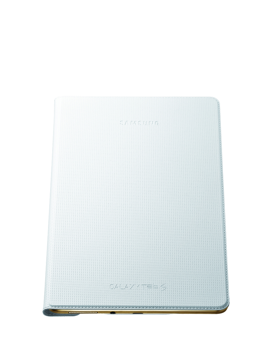 Samsung Book Cover and Simple Cover for the Galaxy Tab S 8a.4