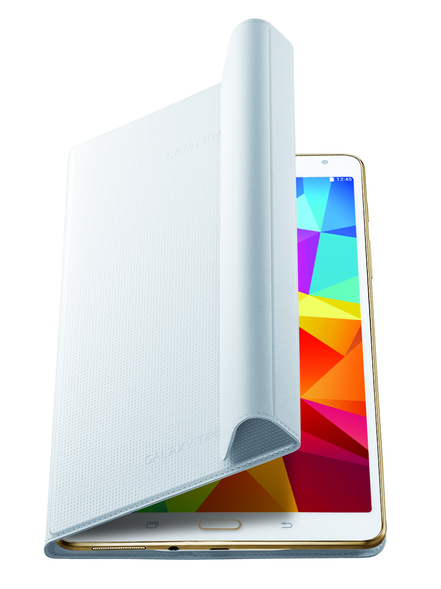 Samsung Book Cover and Simple Cover for the Galaxy Tab dS 8.4