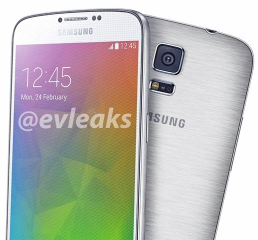 ลือ Samsung Galaxy F จับ S5 มาดีไซน์ใหม่ แรงขึ้น หรูขึ้นและ แพงขึ้น