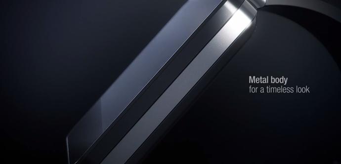อินเตอร์เฟซบูทและการใช้งานของ LG G Watch ออกมาแล้ว เผยโลโก้ Android แบบใหม่