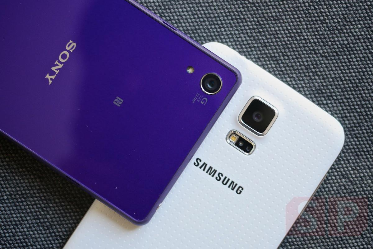 Sony-Xperia-Z2-Samsung-Galaxy-S5-SpecPhone 007