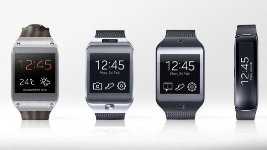Samsung เตรียมเปิดตัว SmartWatch ตัวใหม่ มาพร้อม Android Wear ในงาน Google I/O