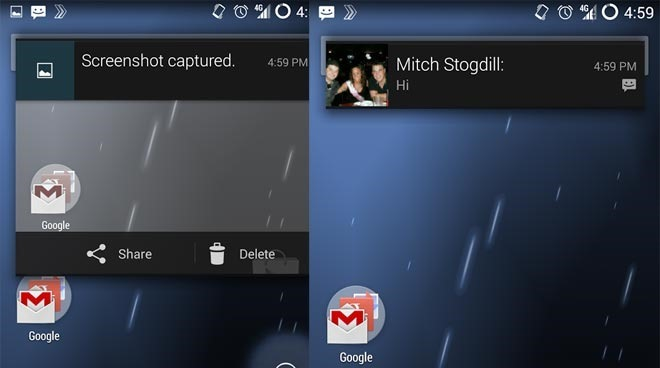 CyanogenMod เปิดฟีเจอร์ลับของ Android รุ่นใหม่มาให้ใช้ คาดเปิดตัวอย่างเป็นทางการใน Android รุ่นถัดไป
