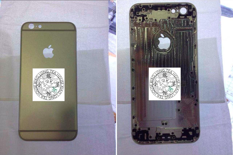 iPhone 6 Case 01-tile