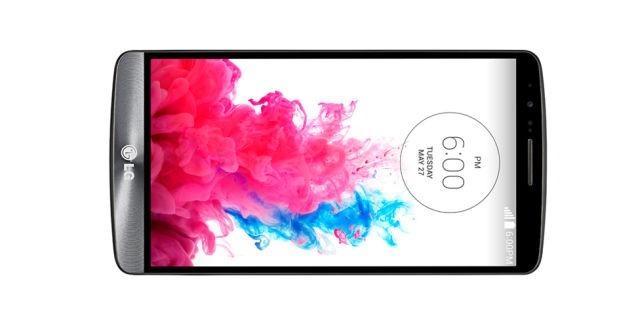 LG ออกวีดีโอแสดงแนวคิดการออกแบบ UI แบบแฟลทบน G3