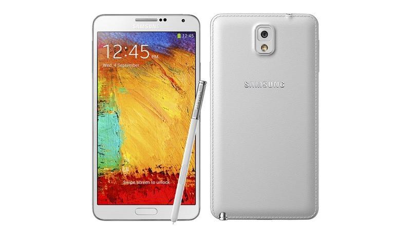 ซะงั้น Samsung Galaxy Note 4 จะมาพร้อมกล้อง 12 ล้านพิกเซล OIS แทนที่จะใช้ 16 ล้านพิกเซลเหมือน S5