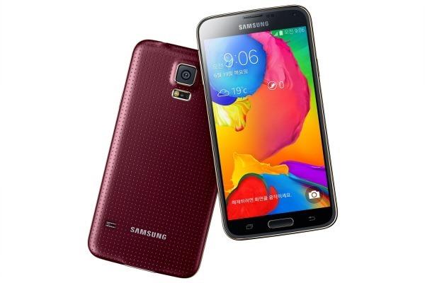 รู้อยู่แล้วว่าต้องมา Samsung ออก Galaxy S5 LTE-A มากับจอ QHD, Snapdragon 805