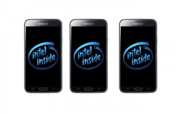 ปีนี้ Samsung อาจผลิตสมาร์ทโฟนที่ใช้ Intel เนื่องจากได้ราคาชิปต่ำกว่าปกติ