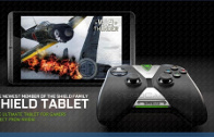 หลุดภาพ NVIDIA SHILED Tablet และ Controller แต่ไร้วี่แววเครื่องแบบรุ่นเก่า