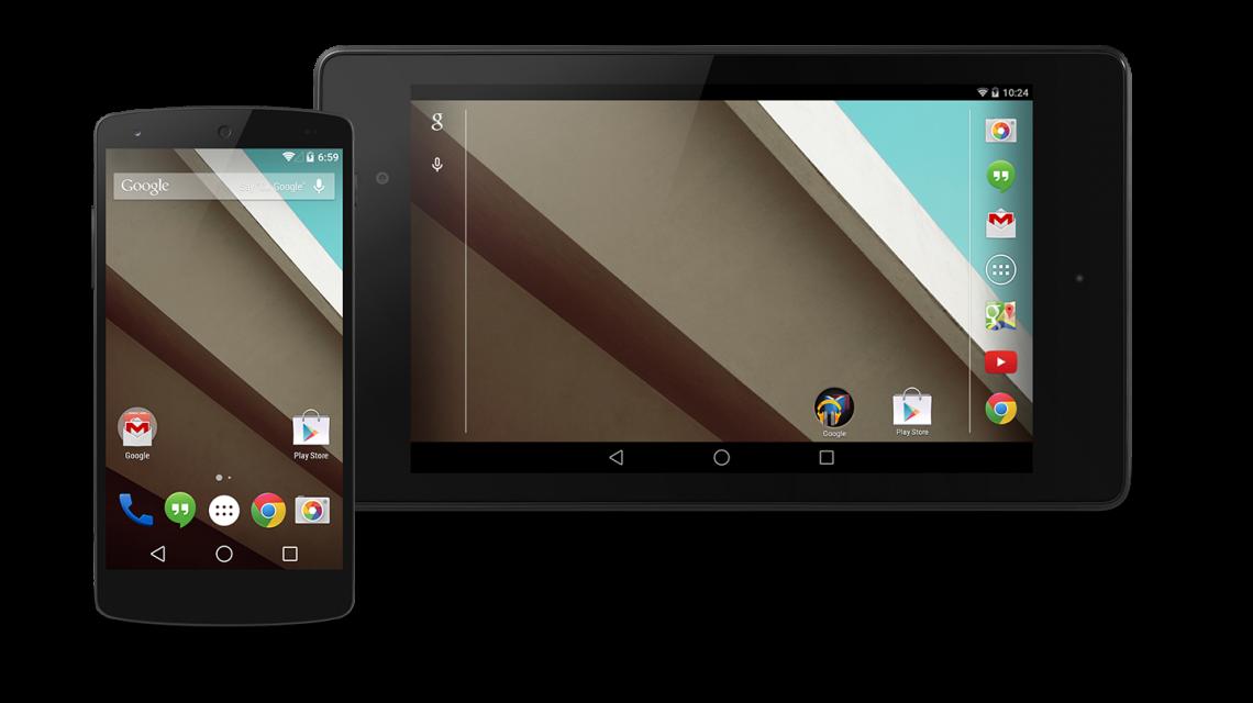 กั๊กซะงั้น Google ประกาศ ไม่มีอัพเดตให้ Android L Beta รอปล่อยตัวเต็มเลยทีเดียว