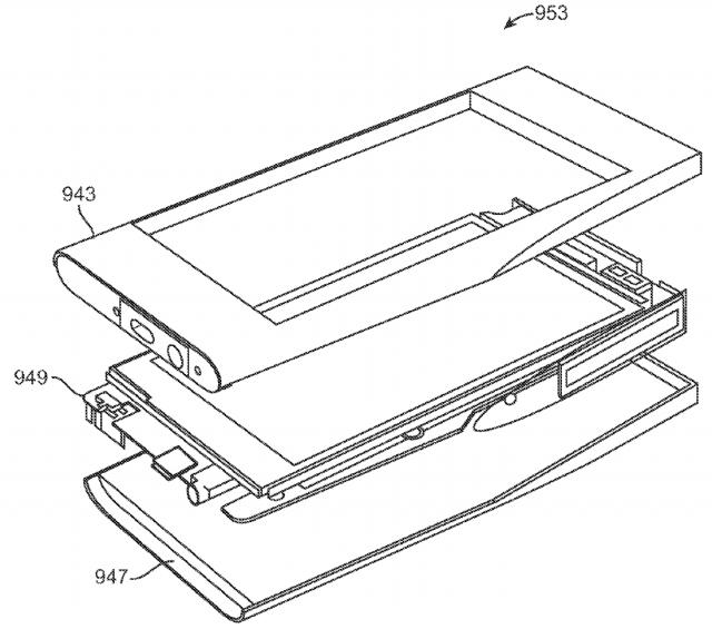 Facebook-phone-patent