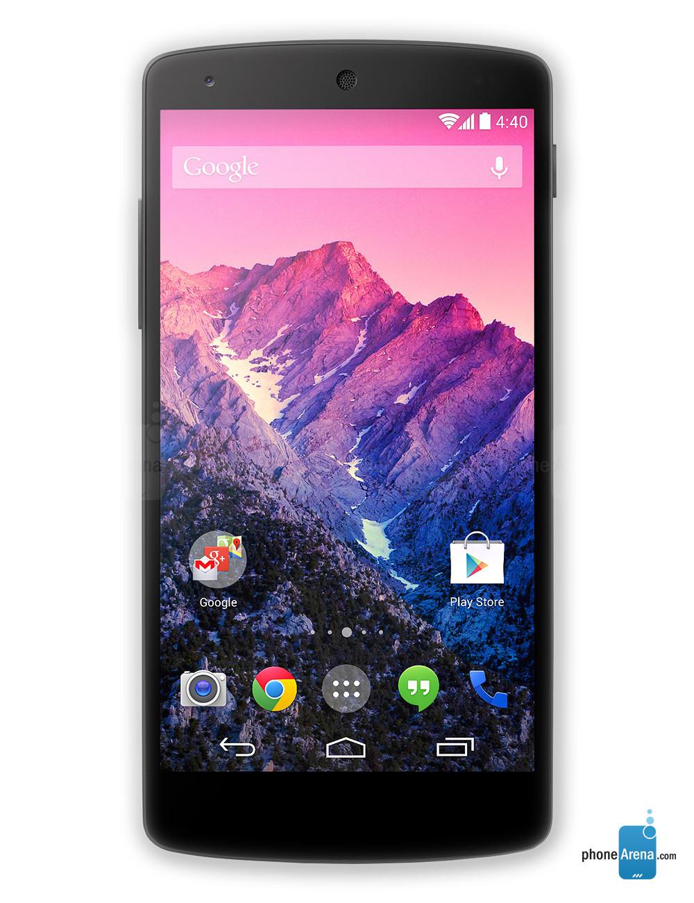 Google-Nexus-5-0