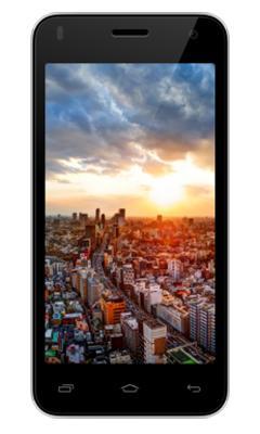 I-Mobile I-Style 7.8