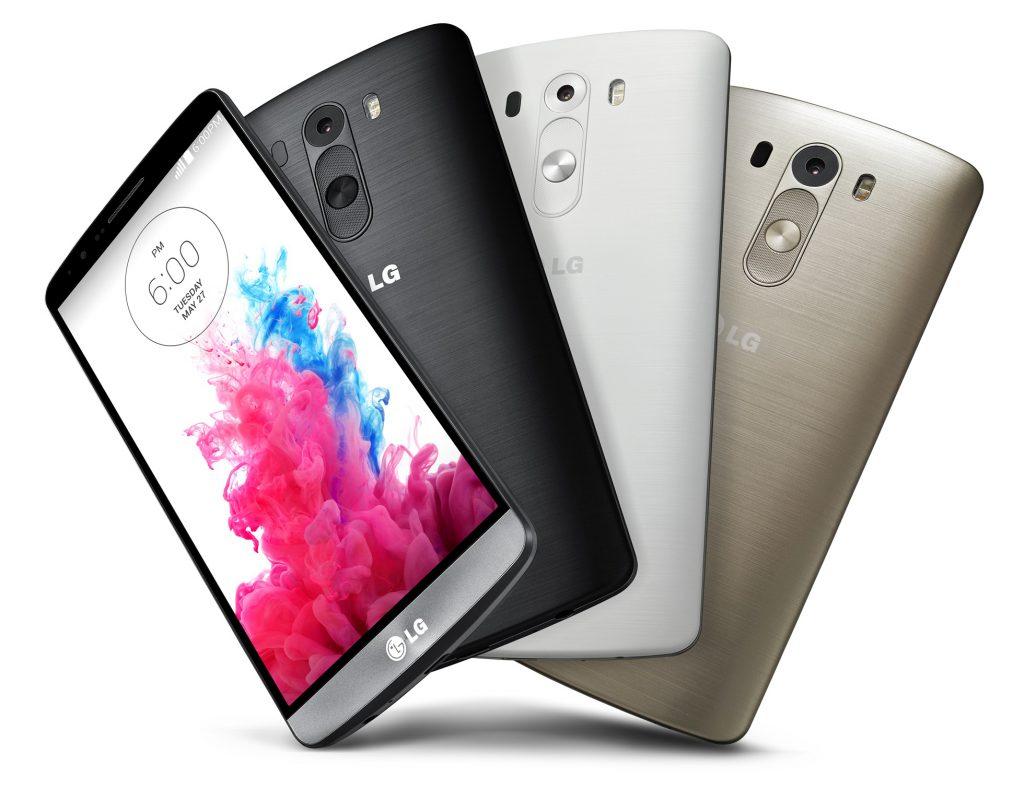 LG G3 นิยามใหม่ของความเรียบง่ายและชาญฉลาด ภายใต้แนวคิด ?Simple is the New Smart?