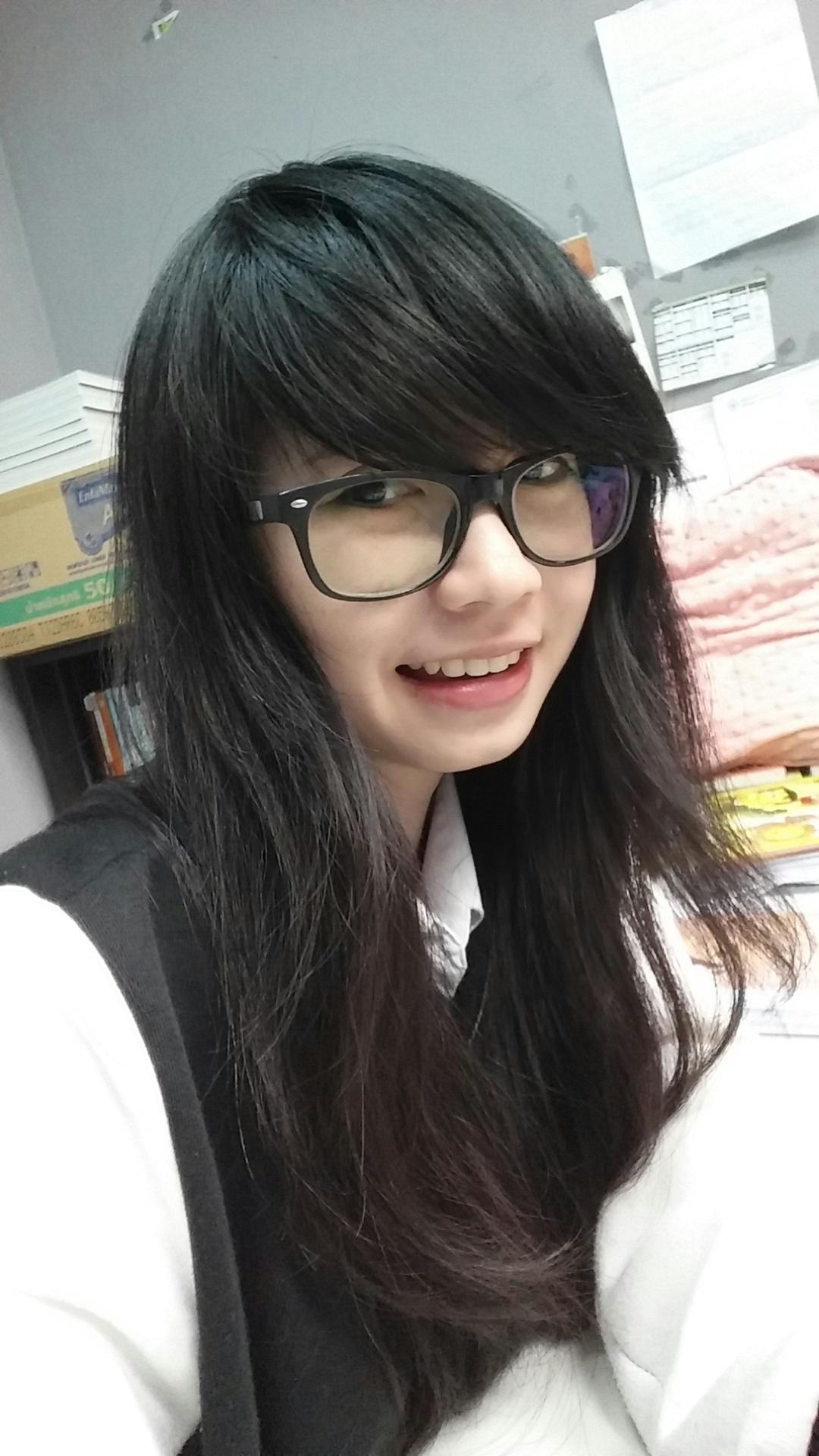 LG selfie
