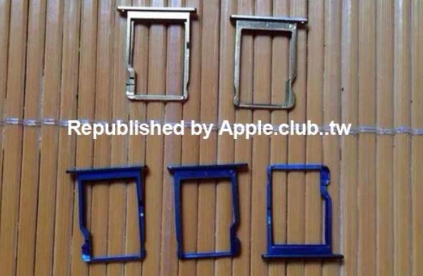 หลุดชิ้นส่วนเพิ่มเติมของ iPhone Air 5.5 นิ้ว