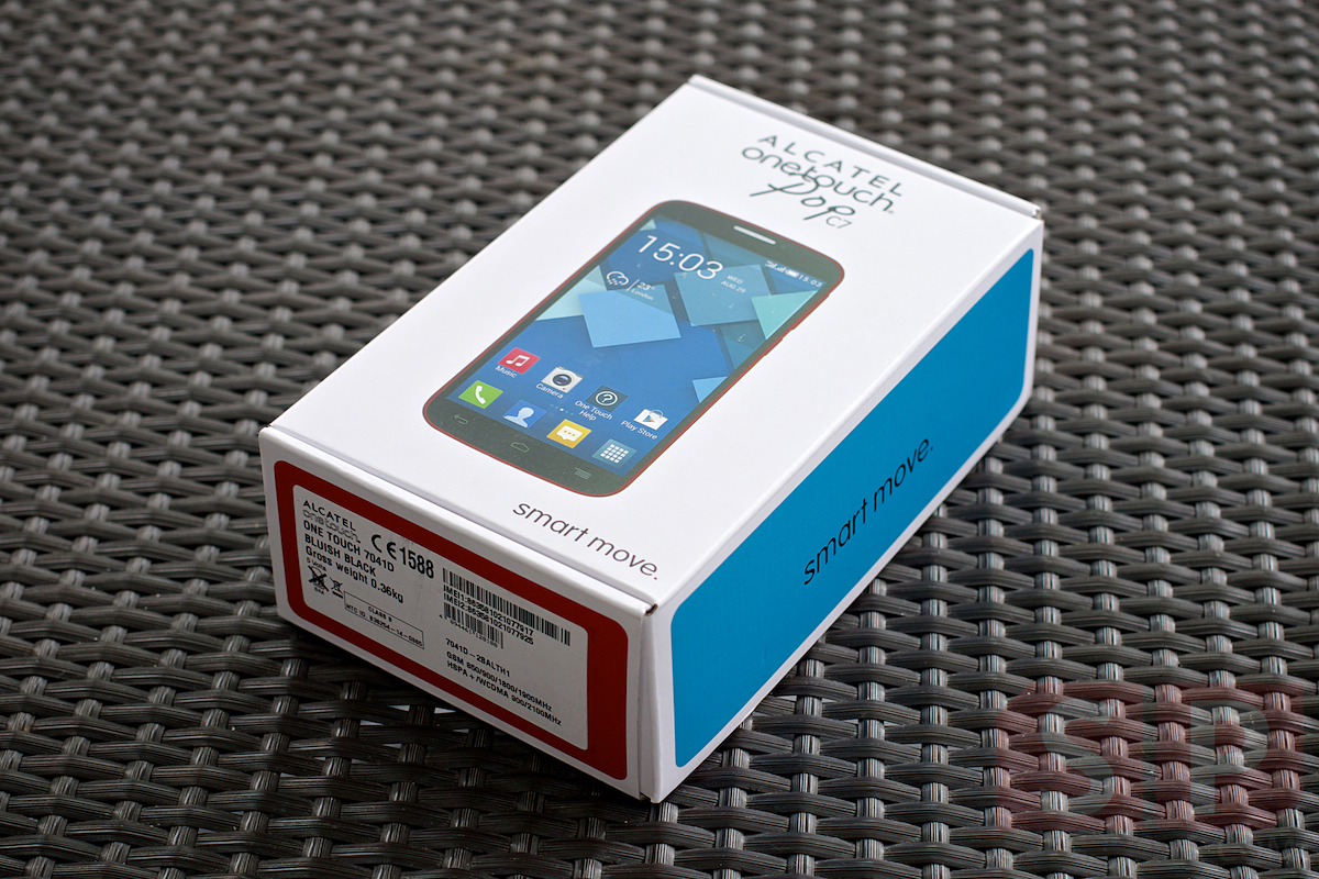 Review Alcatel Pop C7 SpecPhone 001