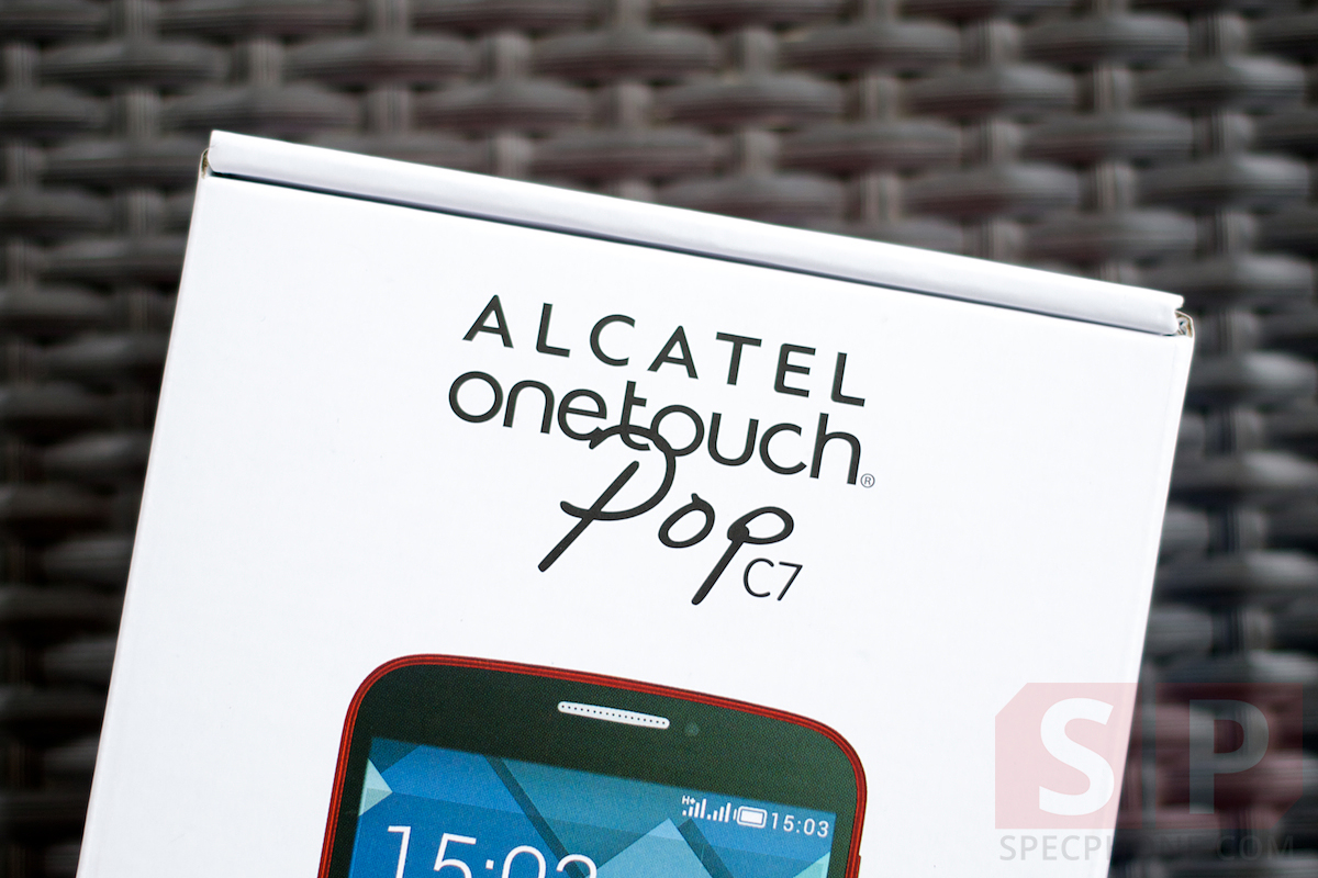 Review Alcatel Pop C7 SpecPhone 002