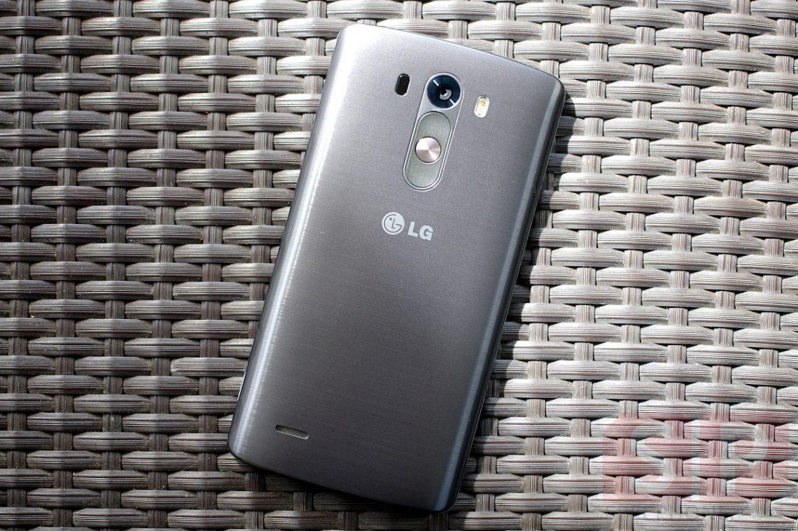 [Review] LG G3 เครื่องศูนย์ไทย ที่สุดแห่งนวัตกรรม จอ 2K เลเซอร์โฟกัส แต่เกิดเร็วไปหน่อย