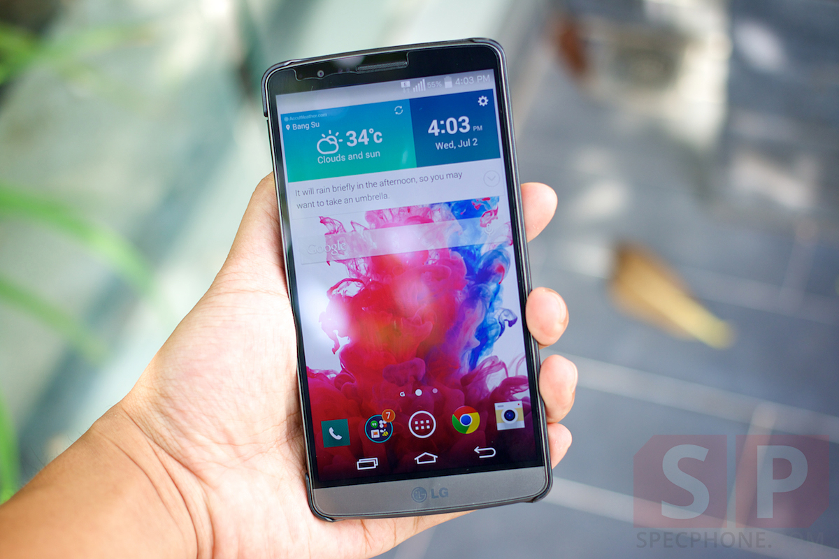 Review LG G3 SpecPhone 044