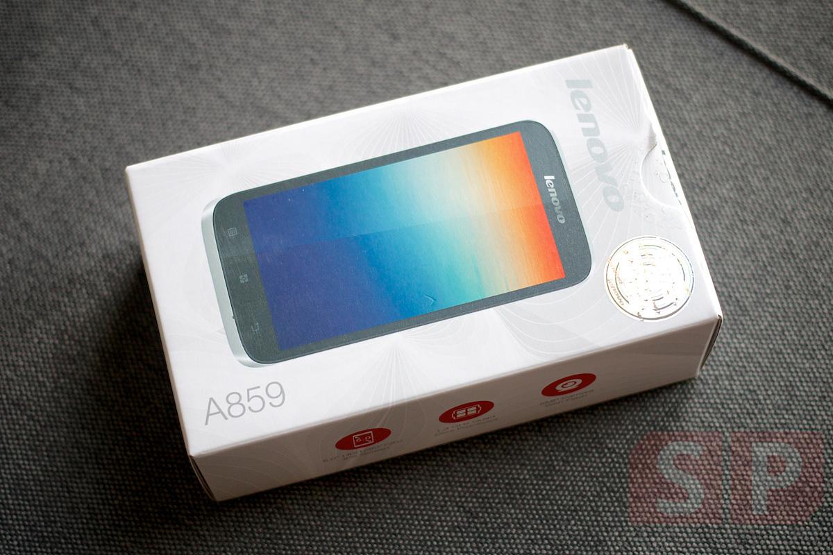 Review Lenovo A859 SpecPhone 001