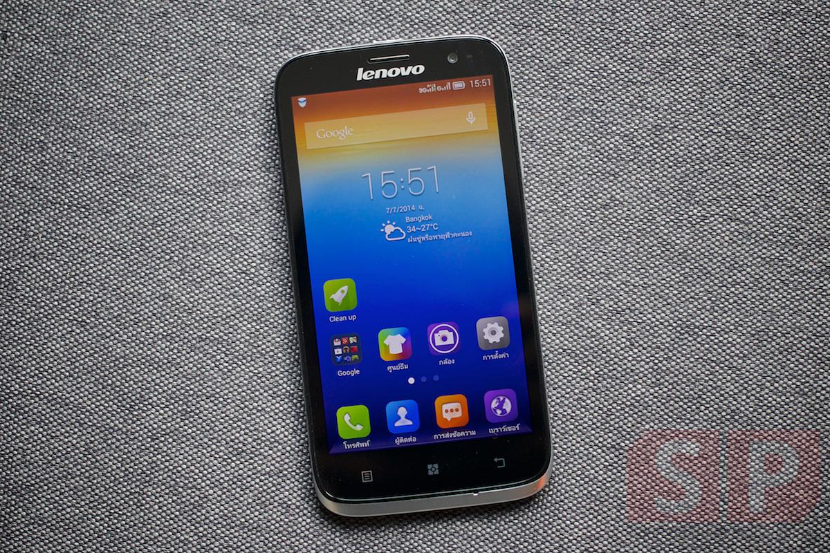 Review Lenovo A859 SpecPhone 0041
