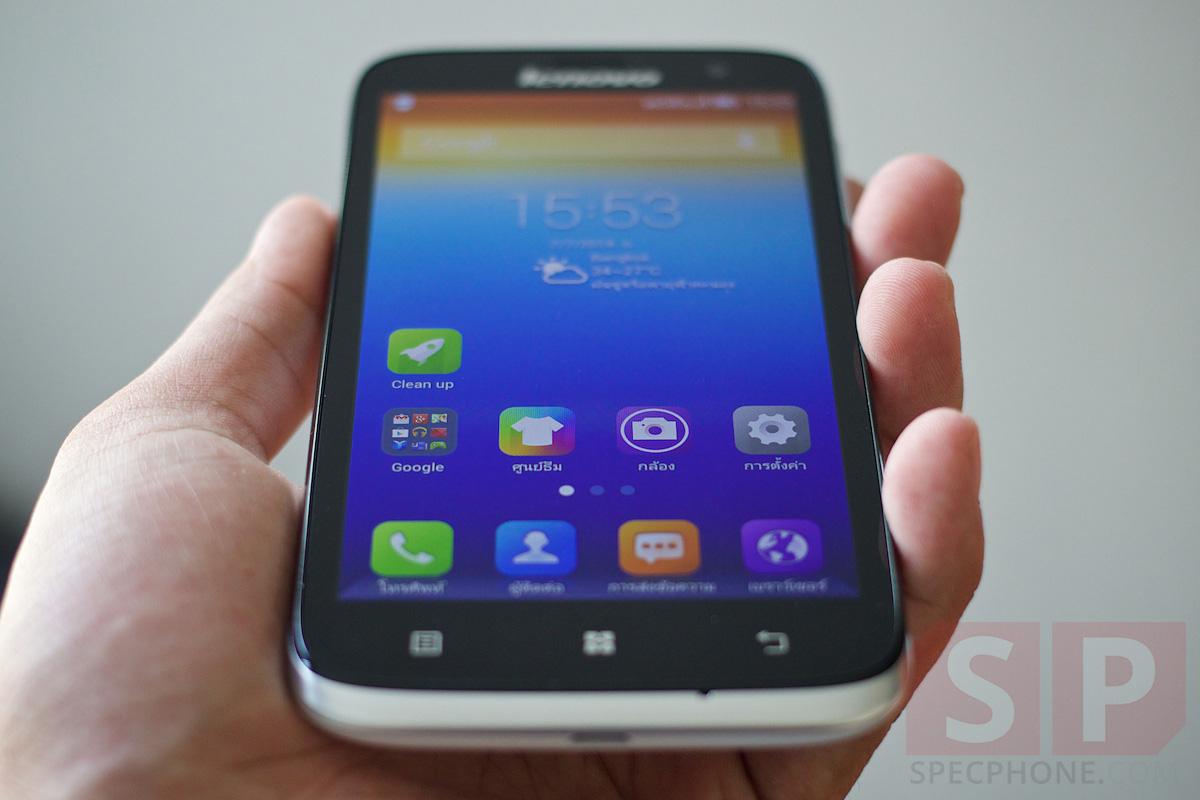Review Lenovo A859 SpecPhone 0071