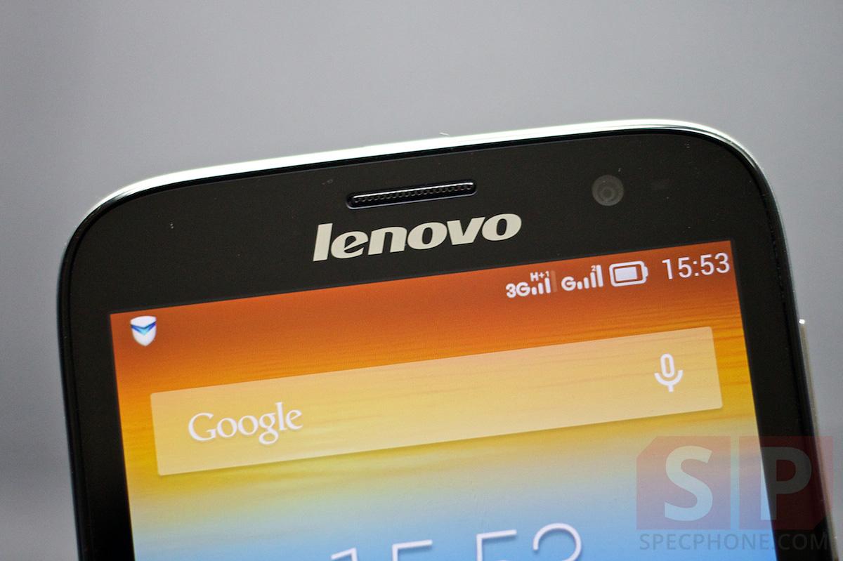 Review Lenovo A859 SpecPhone 0081