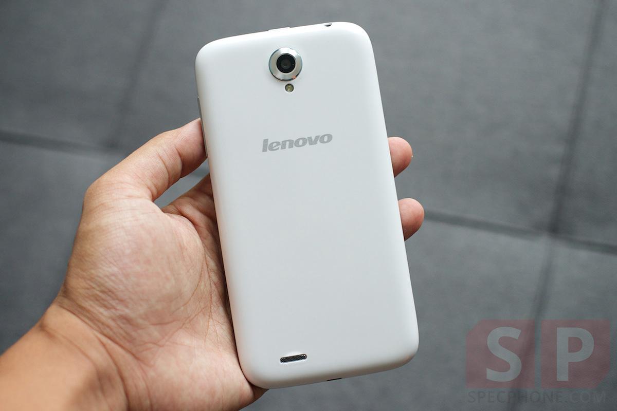 Review Lenovo A859 SpecPhone 0141