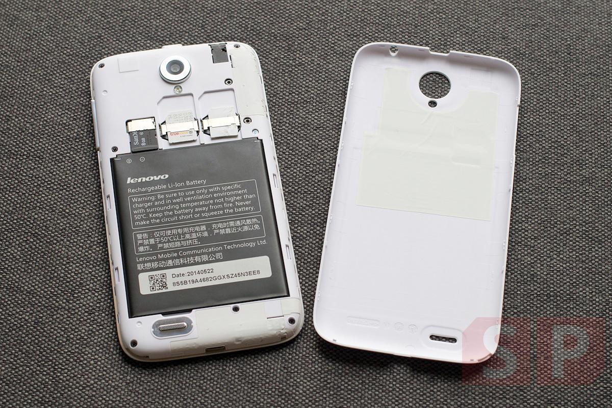 Review Lenovo A859 SpecPhone 015
