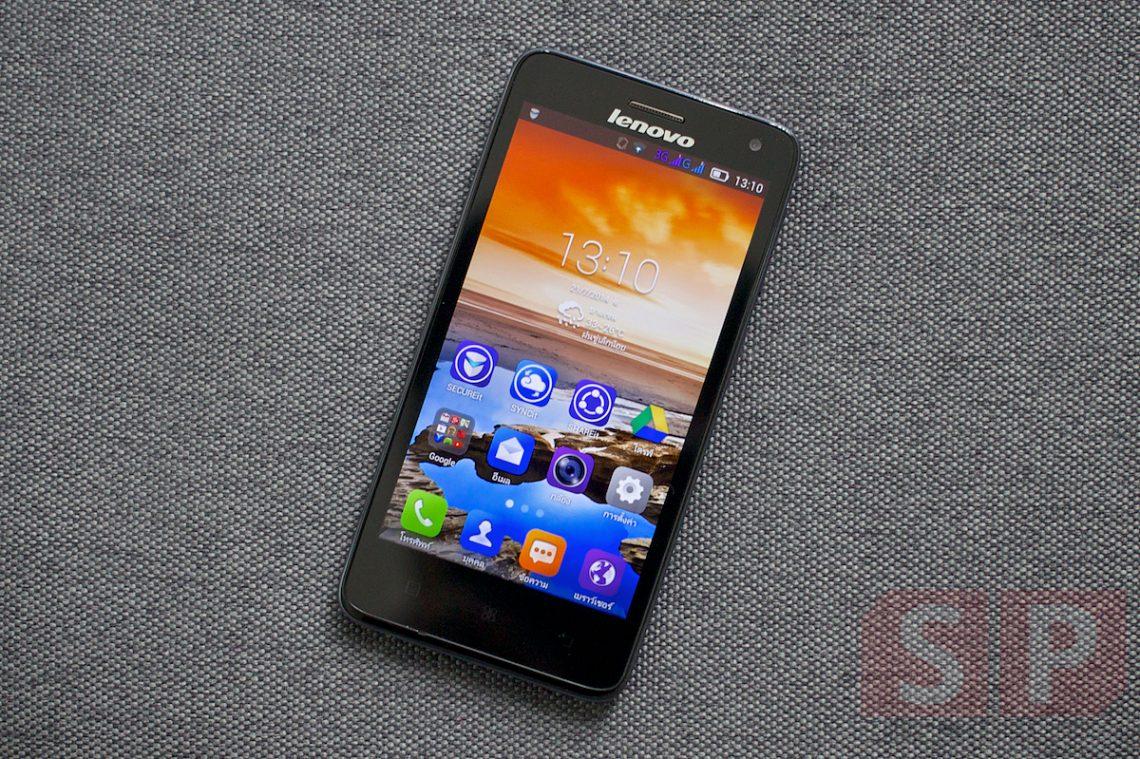 [Review] Lenovo S660 สมาร์ทโฟนระดับกลางในราคาน่าคบหา แถมแบตอึดด้วย