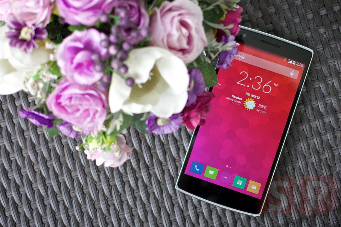 [Review] OnePlus One สุดยอดมือถือตัวแรงราคาหมื่นกลางๆ ที่หาซื้อยากสุดในเวลานี้