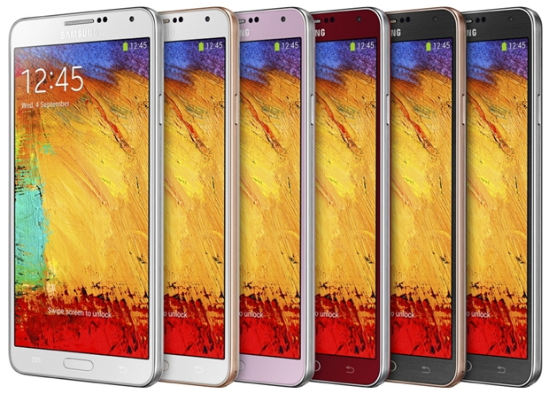 Samsung-Galaxy-Note-3-color-options