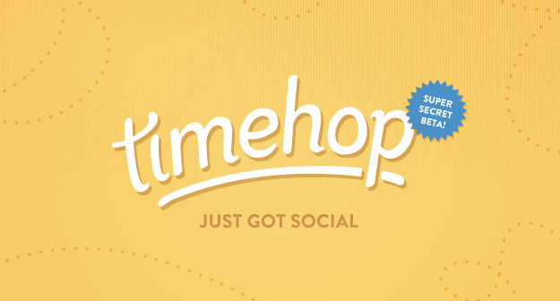 [App] รีวิวแอพ Timehop วันนี้เมื่อปีก่อนๆ คุณโพสสเตตัสอะไร ยังจำได้มั้ย?